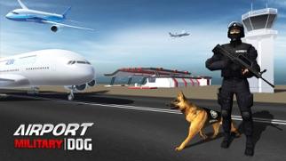 空港警察は薬物スニファー義務シミュレータのおすすめ画像1