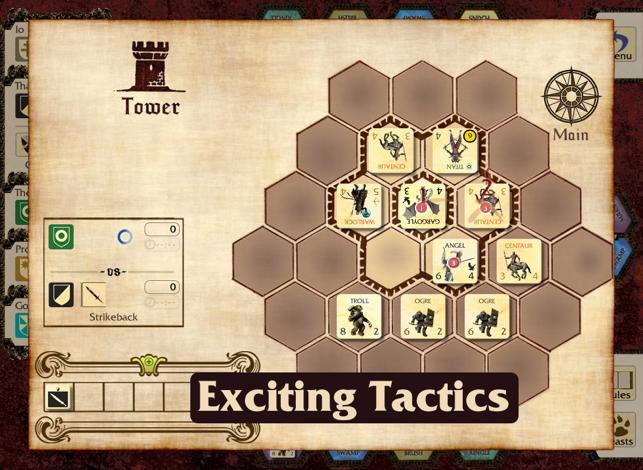 Titan HD Screenshot