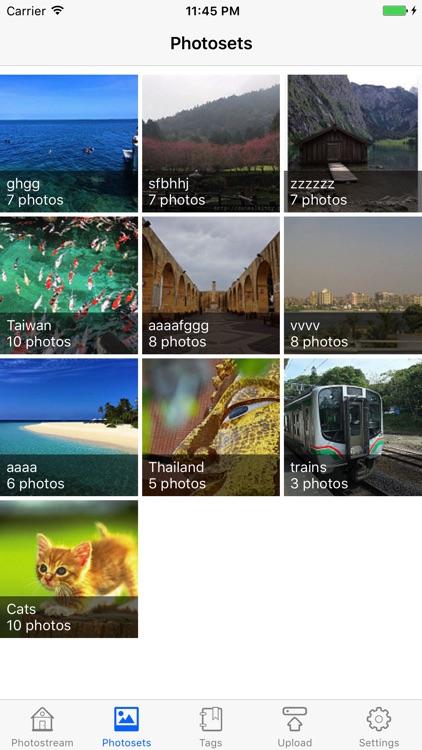 FlickAwesome for flickr