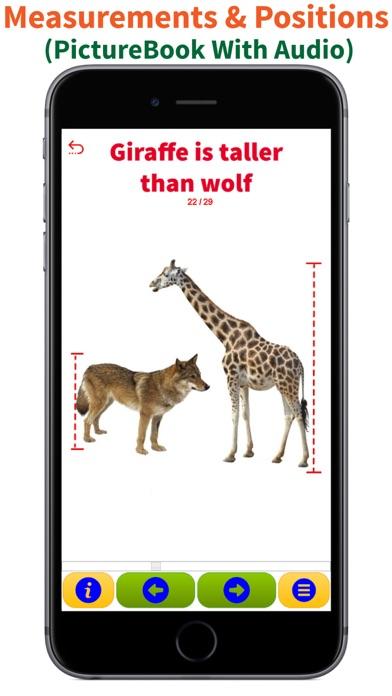 Numbers & Kids Maths Preschool / Toddlers App Free screenshot four