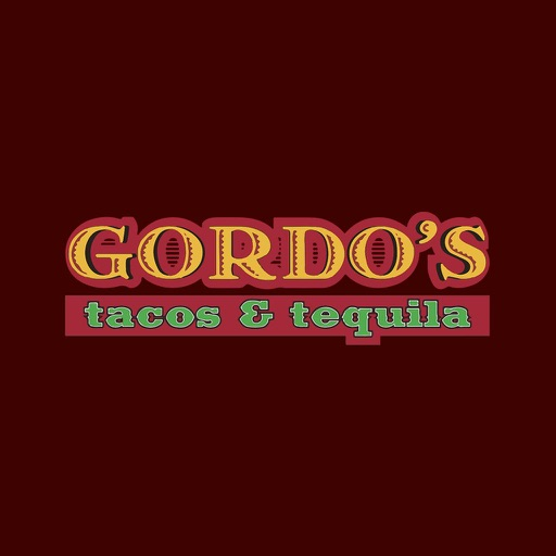 Gordo's Tacos and Tequila icon