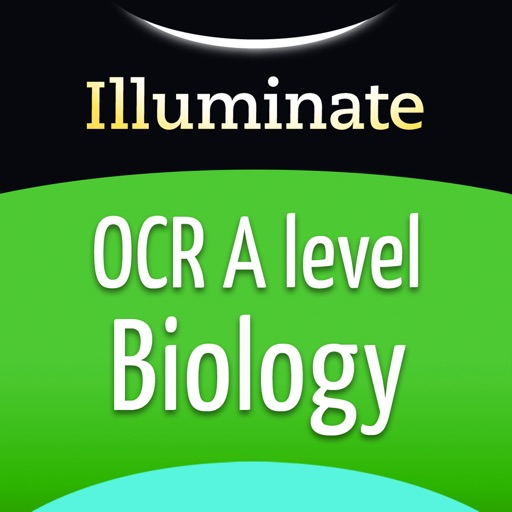 OCR Biology Year 1 & AS