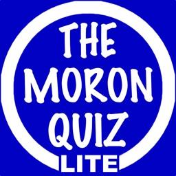 The Moron Quiz Lite