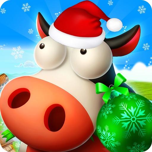 Country Farm: Magic Village Escape app logo