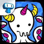 Octopus Evolution | 突变的章鱼