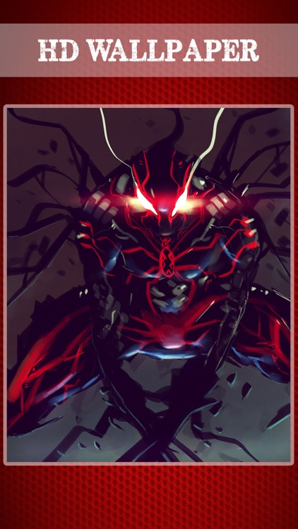 Amazing SuperHero HD Wallpaper For Spider-man Fan