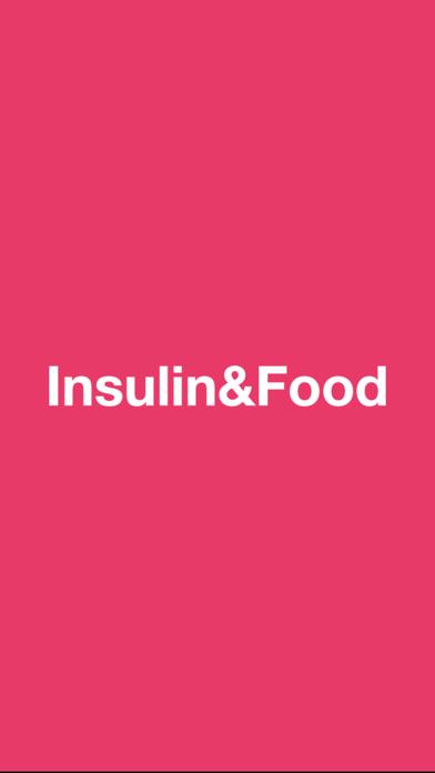 Insulin&Food Conta Carboidrati