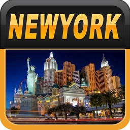 New York Offline Travel Guide
