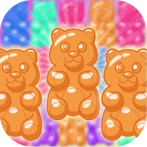 Connect The Gummy Bears