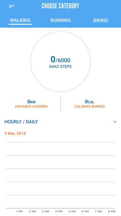PocketPro Fitness screenshot-9