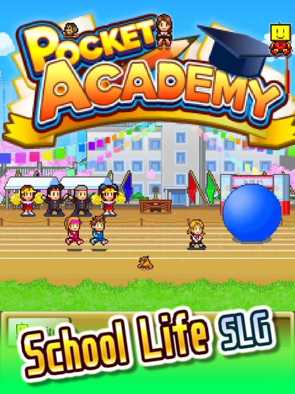 Игра Pocket Academy