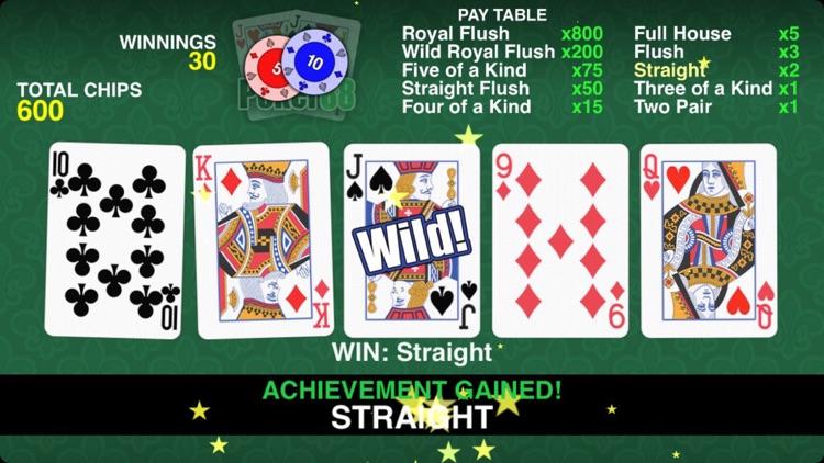 Poker 88 - Jacks or Better