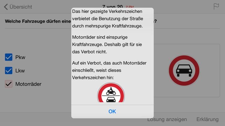 Führerschein-Trainer screenshot-3