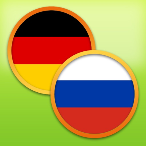 German - Russian Dictionary Free