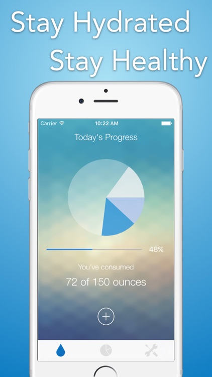 iHydrate -Daily Water Tracker & Hydration Reminder screenshot-4