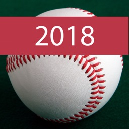 Baseball Stats 2018 Edition