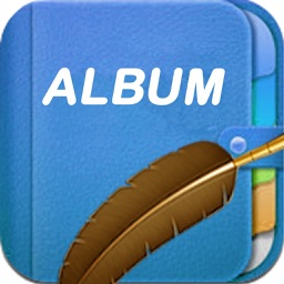 Photo and Text SlideShow - Micro Album -Build PDF