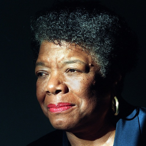 Biography and Quotes for Maya Angelou:Speech