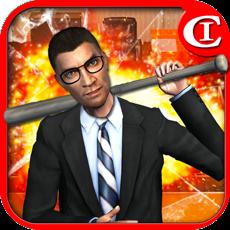 Activities of Office Worker Revenge 3D