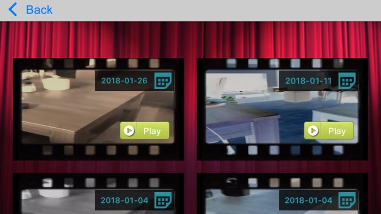 Reverse Movie FX - magic video screenshot-4
