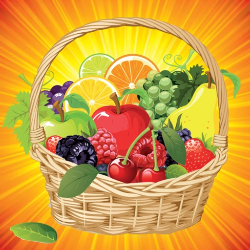 Fruits for Toddlers and Kids