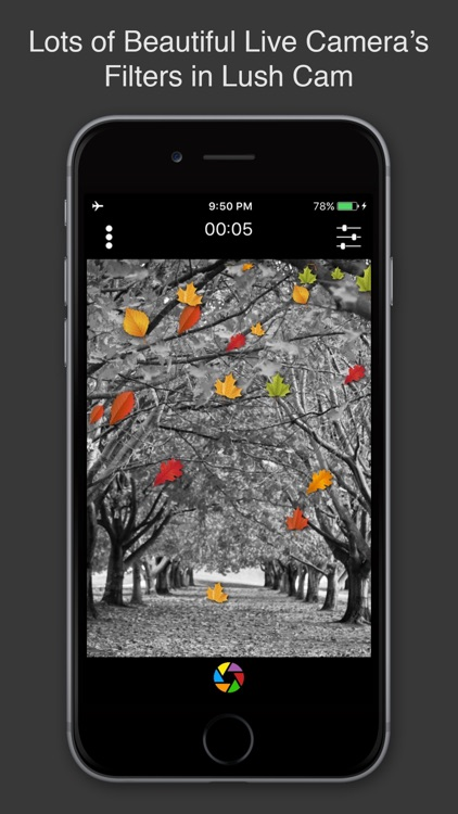Pro Camera Editor with Filters