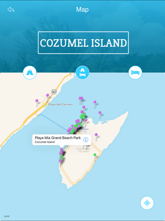 Cozumel Island Tourist Guide | App Price Drops on map of playa del carmen, map of cancún, map of culiacan, map of belize, map of yaxchilan, map of mexico, map of grand cayman, map of the bay islands, map of jamaica, map of roatan, map of michoacán, map of yucatan, map of puerto rico, map of puerto vallarta, map of puerto aventuras, map of mayreau, map of costa maya, map of riviera maya, map of veracruz, map of bahia de banderas,