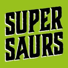 Activities of Supersaurs 2