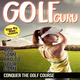 Golf Guru Magazine