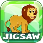 Animals Jigsaw Puzzles Fun Games Free For Toddlers icon