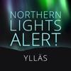 Northern Lights Alert Ylläs