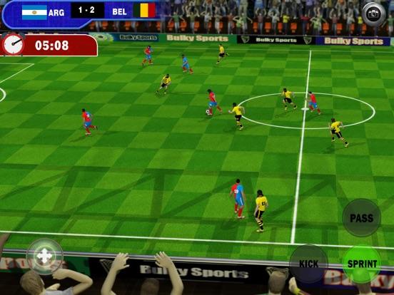 PRO Soccer Challenges 2018 screenshot 9