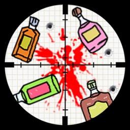 Shoot Bottle