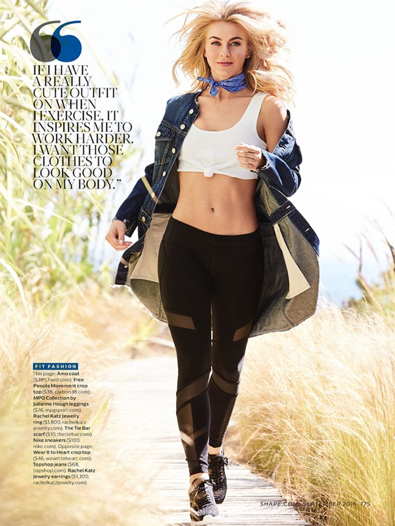 Shape Mag: Fitness, Health and Style for Women screenshot-3