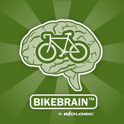 BioLogic BikeBrain – GPS bike and cycle computer