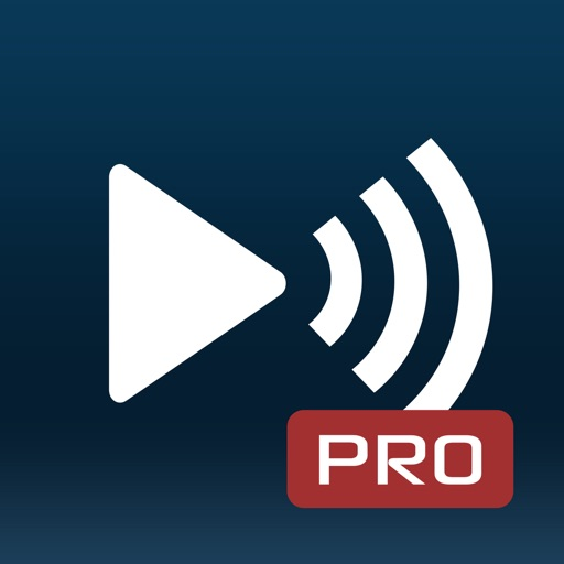 MCPlayer HD Pro wireless video player for iPad to play videos without copying