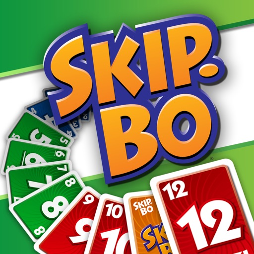 Skip-Bo™ - The Classic Family Card Game Now Free!