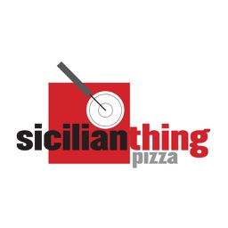 Sicilian Thing Pizza