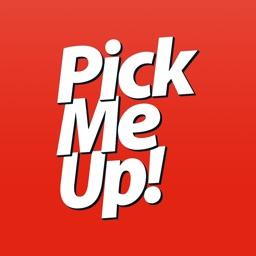 Pick me Up! Magazine North America