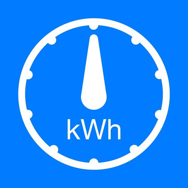 Energy Meter Icon : Meter readings on the app store