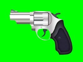 Good bye Green Gun