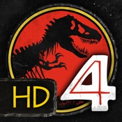 Jurassic Park: The Game 4 HD