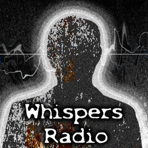 Whispers Radio - Ohio Valley paranormal talk radio