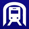 中国地铁-2018年全国最新地铁线路图