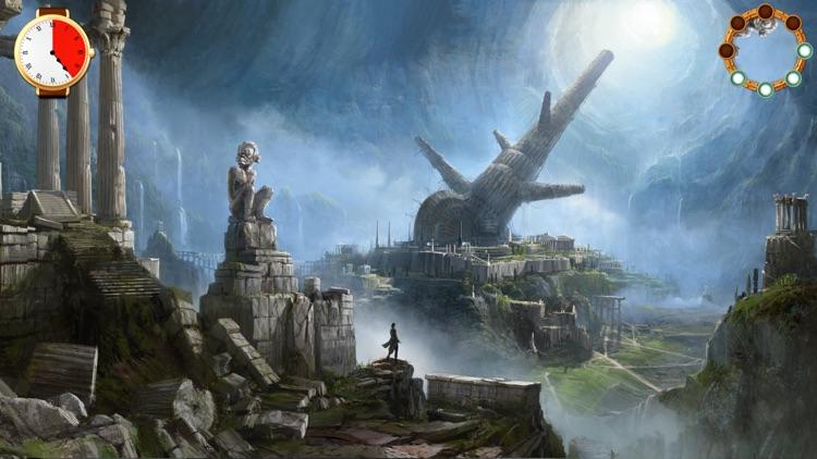Azkend 2 - The Puzzle Adventure screenshot-3