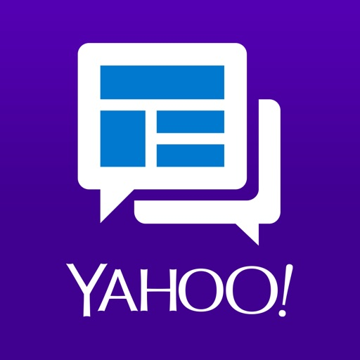 Yahoo Newsroom: News, Finance, Sports and more