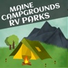 Maine Campgrounds RV Parks