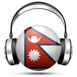 Nepal Radio Live Player (Kathmandu / Nepali / Devanagari)