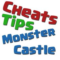 Cheats Tips For Monster Castle