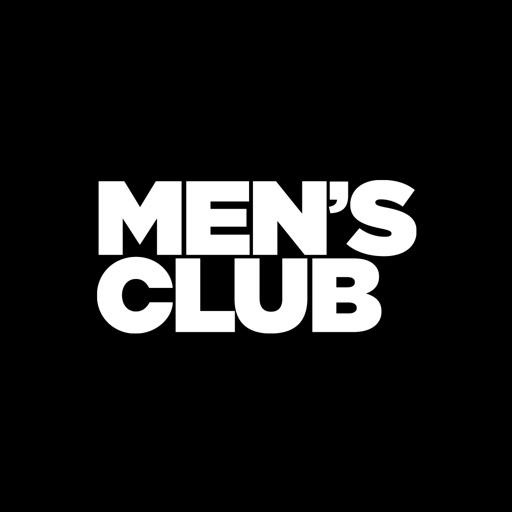 Men's Club メンズクラブ